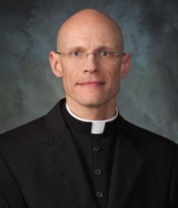 Deacon Shaun Cieslik