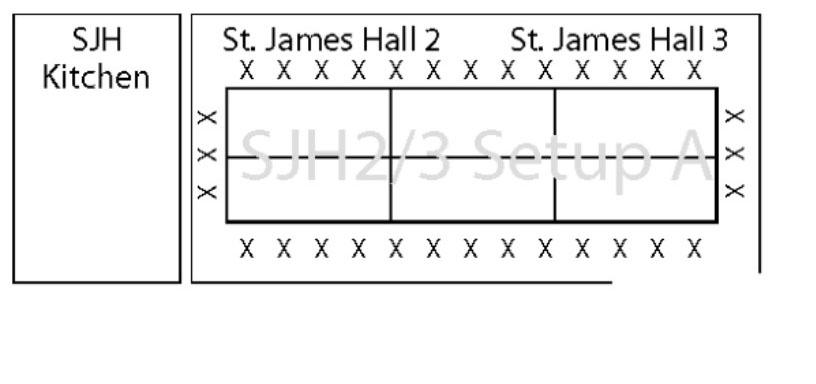 SJH2.3 Default Setup