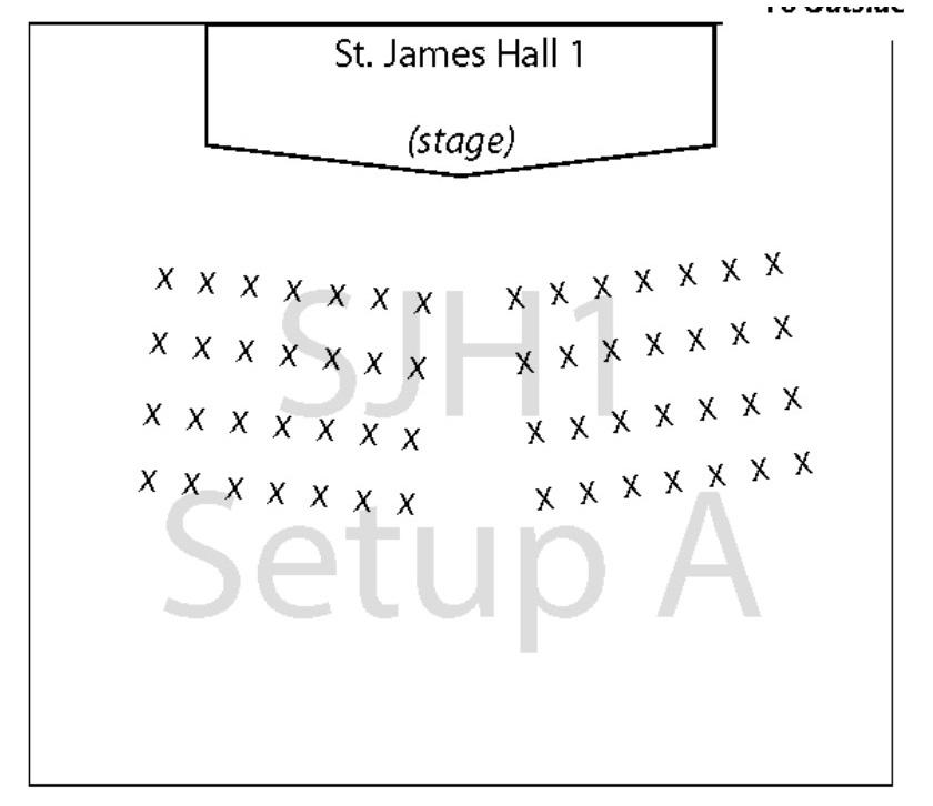 SJH1 Theatre Style